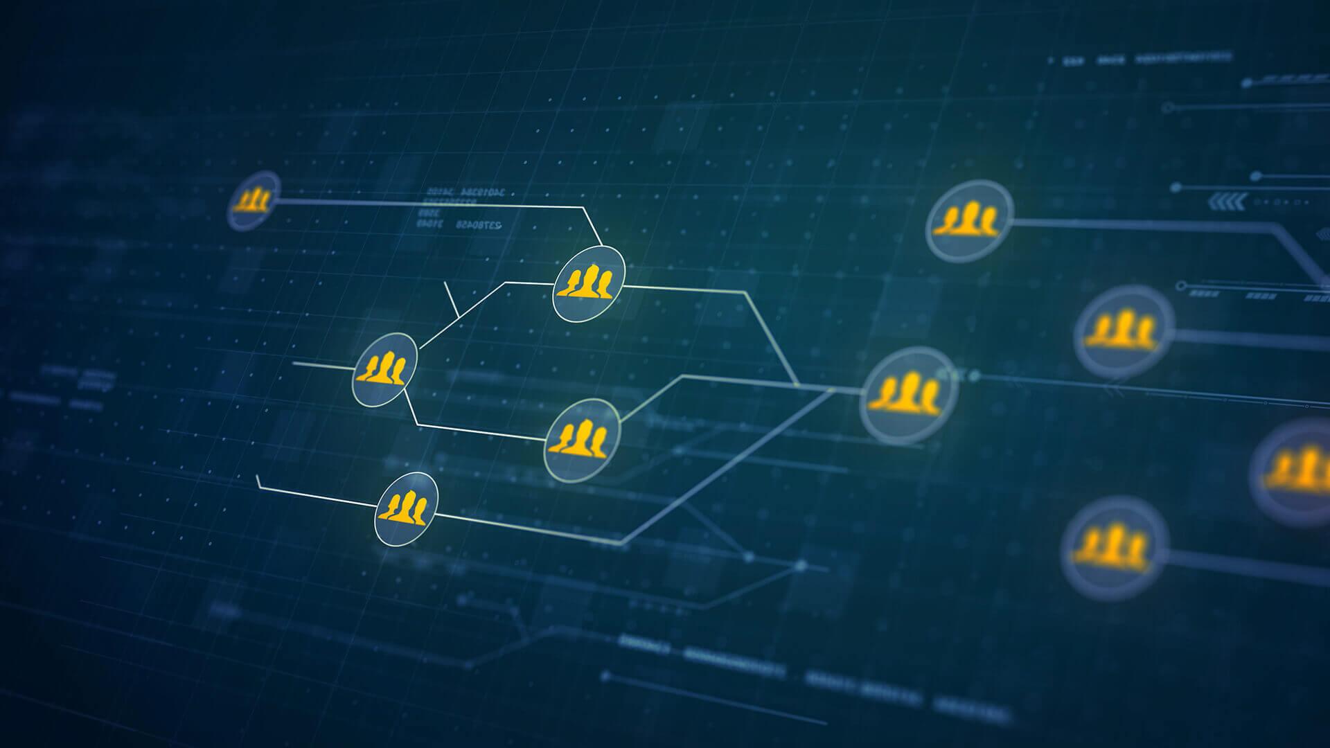 <h2>Serwery i sieci komputerowe</h2> <p>Potrzebujesz rozwiązań bardziej zaawansowanych w oparciu o system serwerowy oraz sieć komputerową? Nasi inżynierowie są do Twojej dyspozycji. Musisz tylko określić specyfikę i strukturę Twojej firmy oraz przybliżyć nam swoje potrzeby i oczekiwania a całą resztą od strony technicznej zajmą się nasi specjaliści. Dopasują odpowiednią konfigurację serwera i zaproponują optymalne rozwiązanie sieciowe.</p>