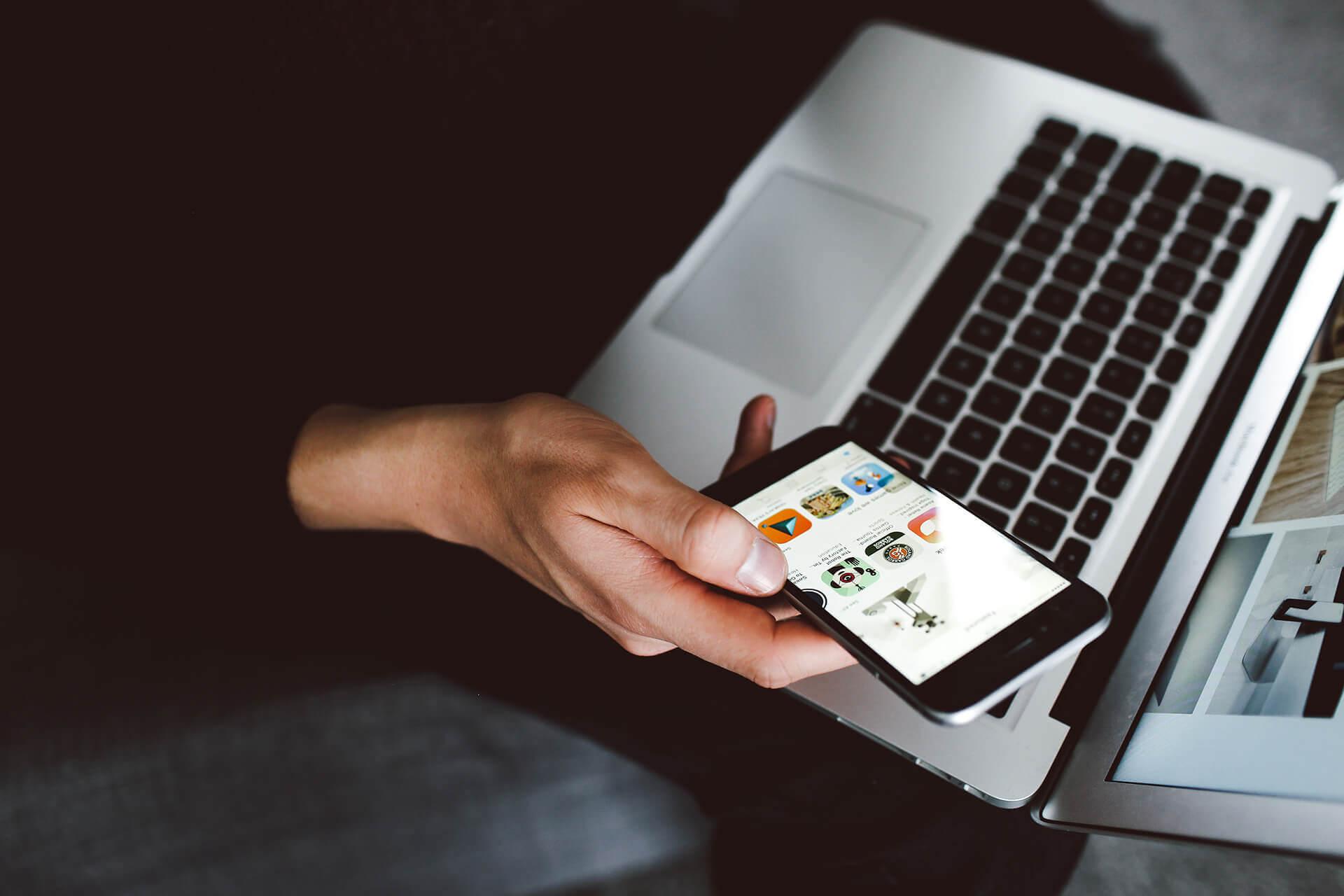 Konsultacje z zakresu IT oraz organizacji firmy