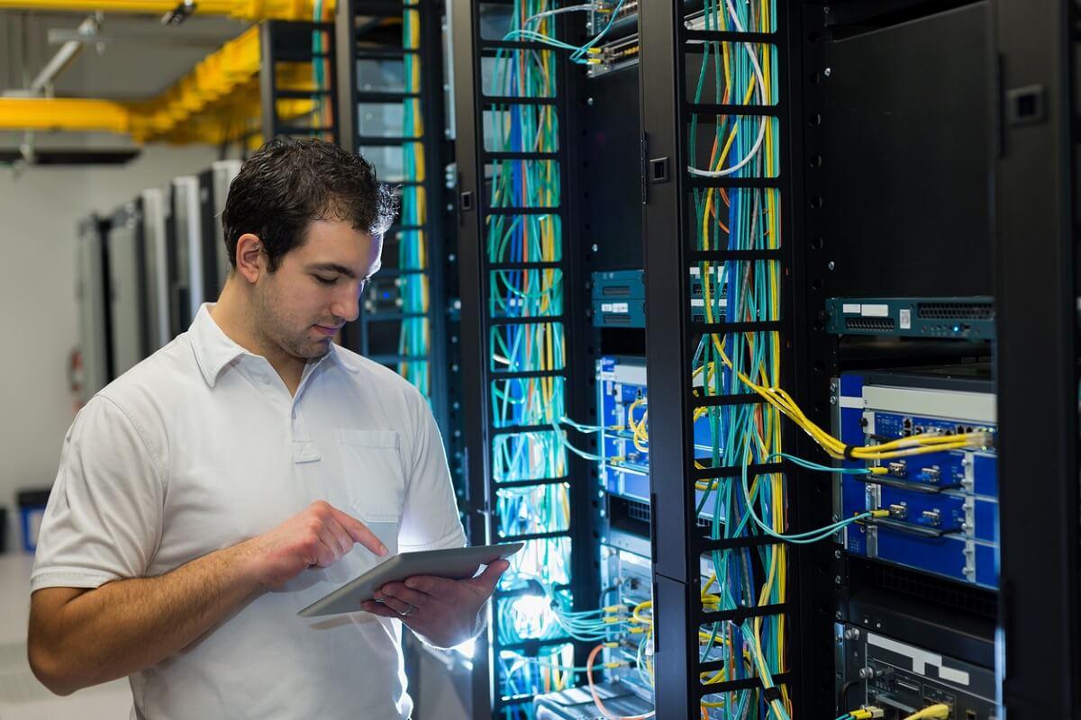 Zakres usług outsourcingowych w firmie ITcom