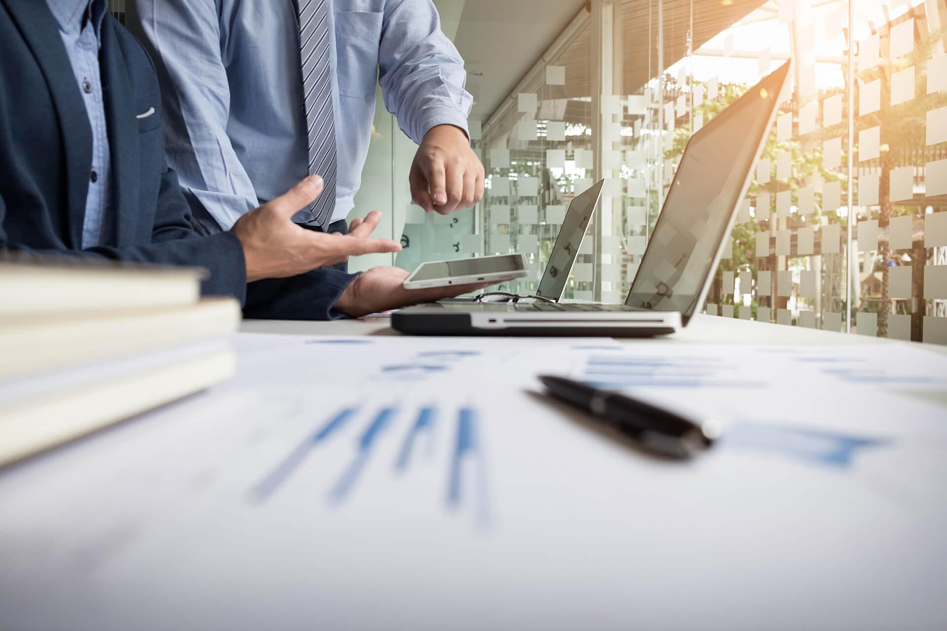 Profesjonalna i kompleksowa obsługa informatyczna Twojej firmy