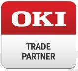 Autoryzacja OKI Trade Partner zapewnia wysoki poziom obsługi oraz wiedzy merytorycznej w zakresie rozwiązań druku OKI.